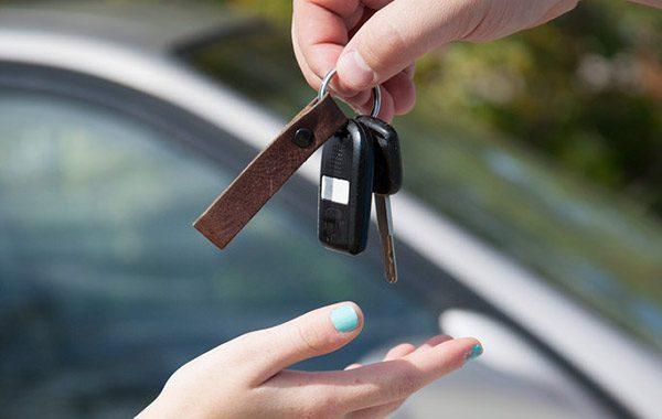 Auto financieren met een lening