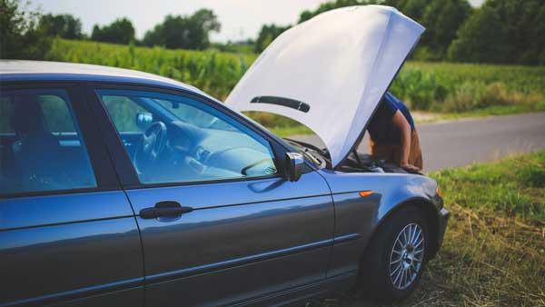 Tips om zelf je auto op te knappen bij schade