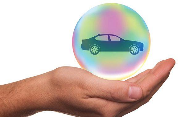 Tips bij het afsluiten van een autoverzekering