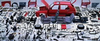 auto onderdelen op basis van kenteken