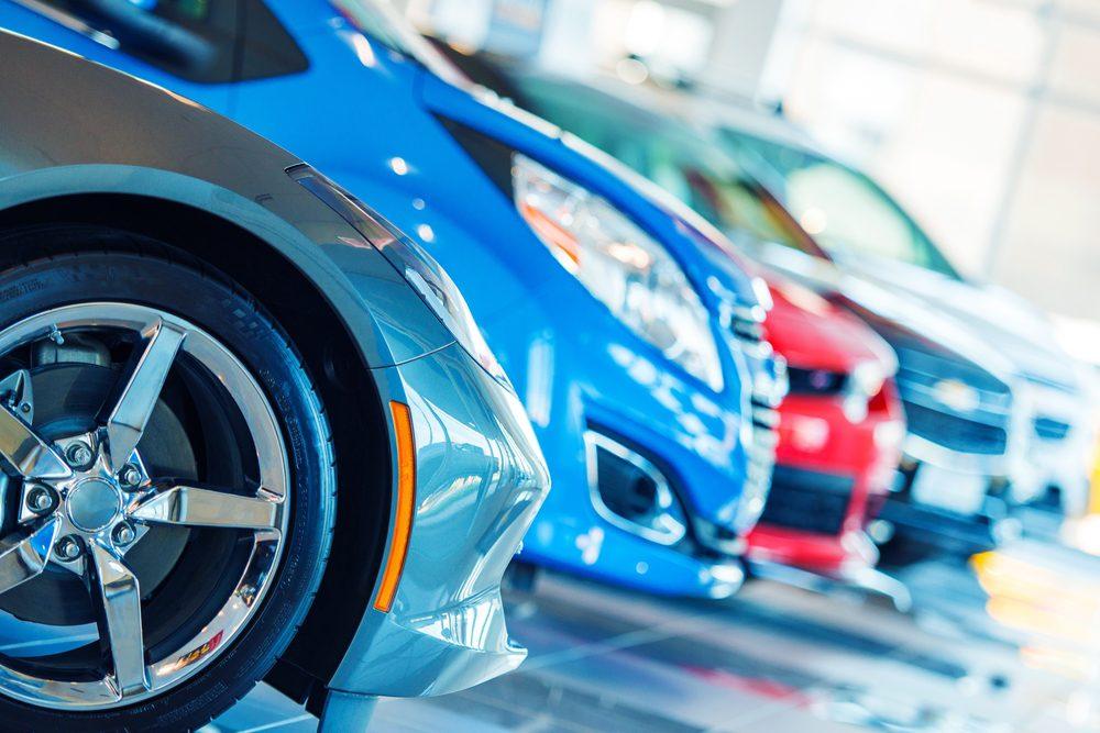 Vier manieren om de inruilwaarde van je auto te verhogen